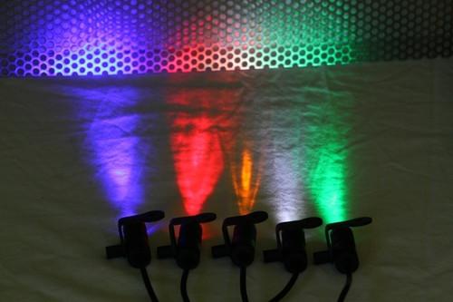 50-Piece Assorted Micro Lighting Kit