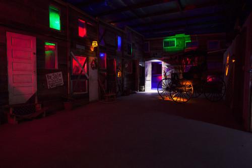 100-Piece Assorted Micro Ghostlight Kit