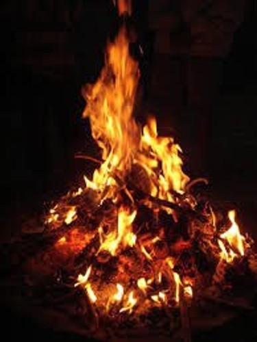 Campfire Scent Spritzer