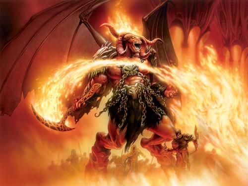 Demon Scent Spritzer