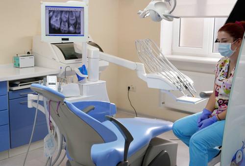 Dentist's Office Scent Spritzer