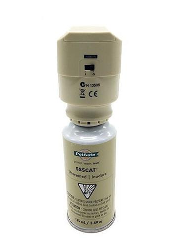 Scare Spritzer - Battery Powered Water Sprayer