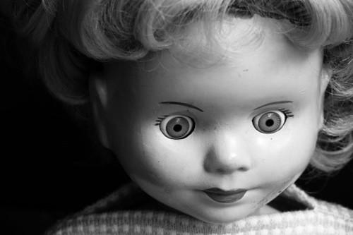 Evil Children's Nursery Haunted House Halloween Sound Effects - MP3 Download
