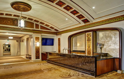 Hotel Lobby Haunted House Halloween Sound Effects - MP3 Download