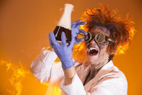 Laboratory - Haunted House Halloween Sound Effects - MP3 Download