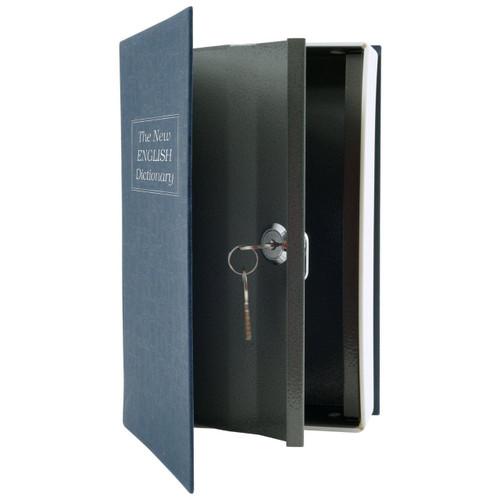 Dictionary Safe Escape Room Prop