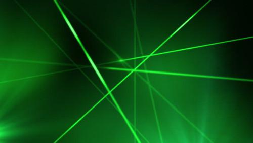Laser Security Escape Room Prop