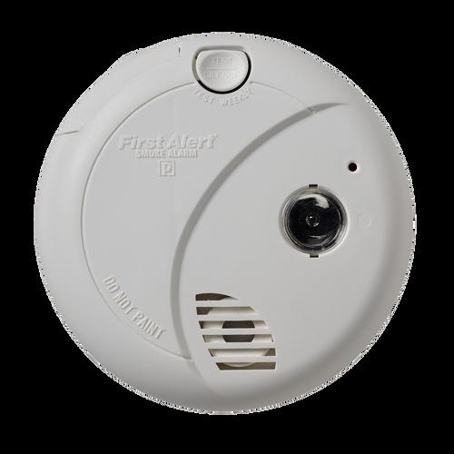 Haunt Smoke detectors
