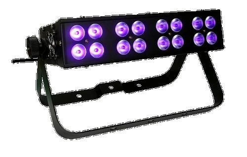 LED Blackbar
