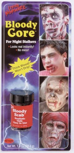 Blood Scab FX