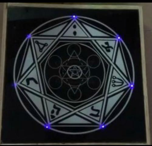 Cast a Hexagram Escape Room Prop (3)