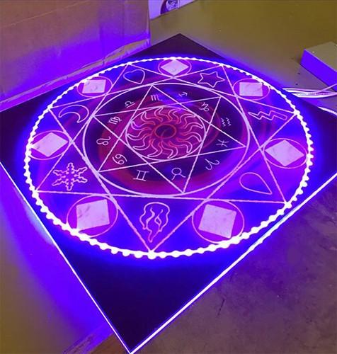 Cast a Hexagram Escape Room Prop (2)