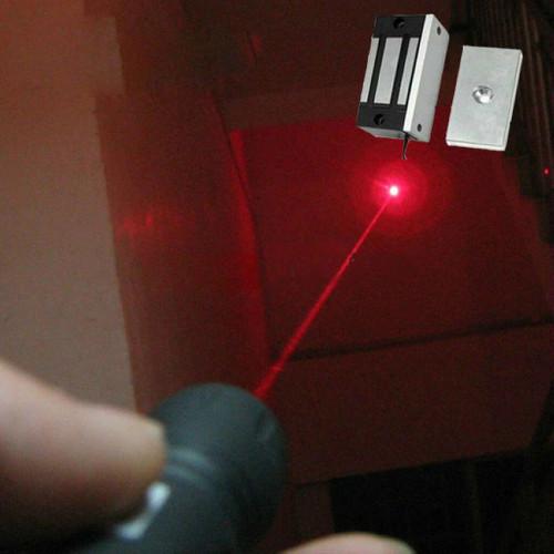 Laser Generator Escape Room Prop