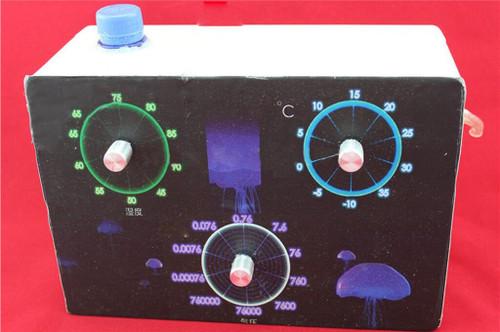 3-Dial Control Water Dispenser - Escape Room Prop