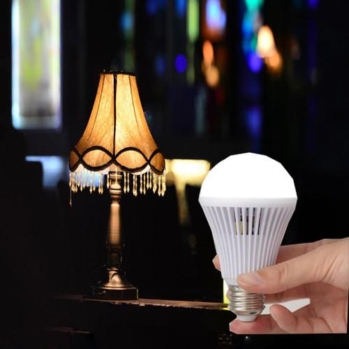 Escape Room Desk Lamp Light Bulb Lock (w/ Audio)
