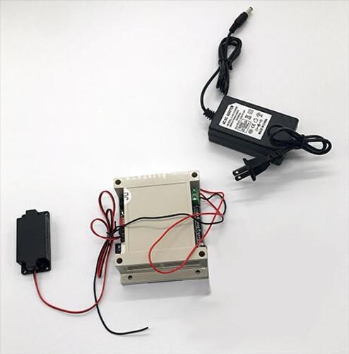 Clap Sensor Escape Room Prop