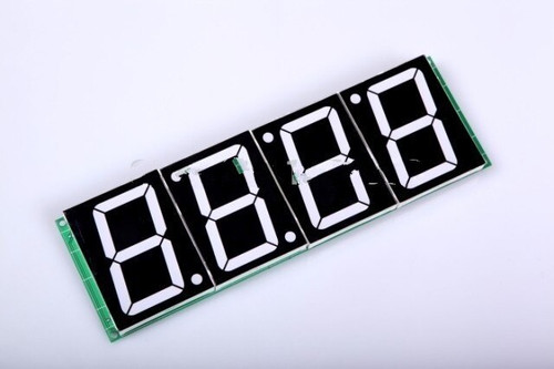 Digital Countdown Timer Escape Room Prop