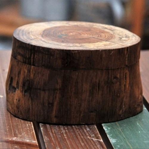 Tree Stumper Safe - Escape Room Prop
