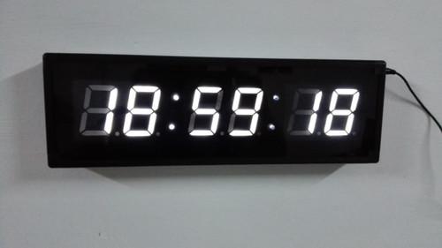 LED Digital Timer - Escape Room Prop