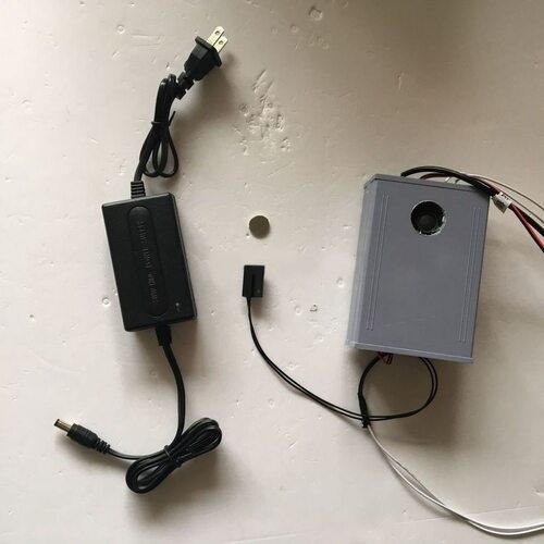 Escape Room Magnetic Sensor