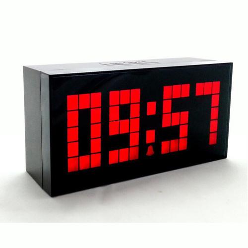 Large Display LED Digital Clock - Escape Room Prop