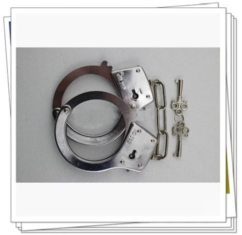 Escape Room Prop Handcuffs