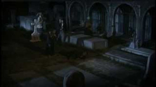 Haunted Cemetery  - MP3 Download