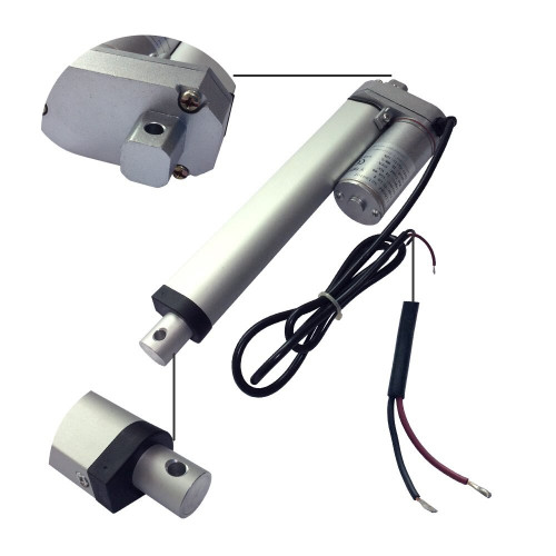 12-Volt Linear Actuator