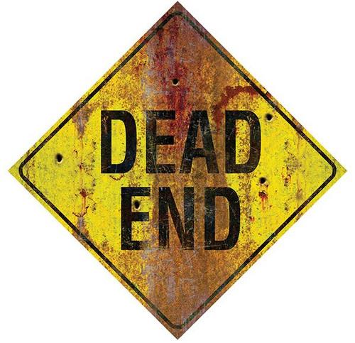 Metal Dead End