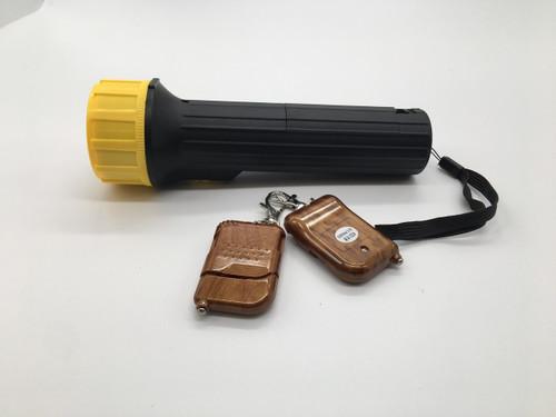 Remote Flashlight