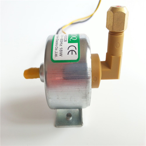Fog Machine Replacement Pump- Small