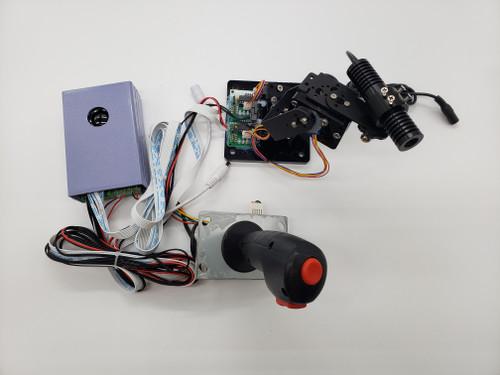 Laser Joystick
