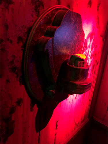 Custom Flickering Candle Escape Room Prop