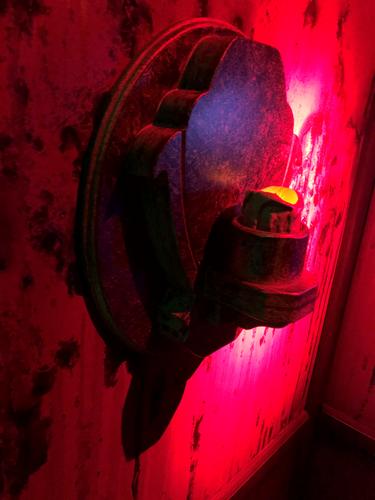 Custom Flickering Candle Escape Room Prop