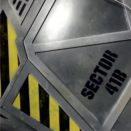 Cryosleep - Complete Escape Room Kit