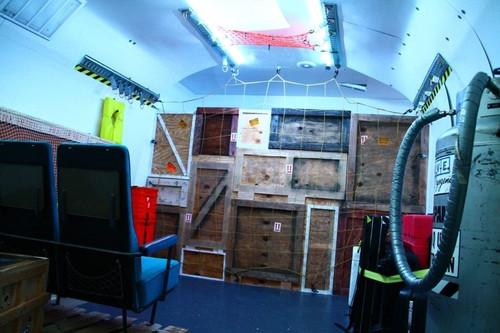Emergency Water Landing DIY Escape Room Kit