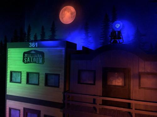Gold Rush DIY Escape Room Kit