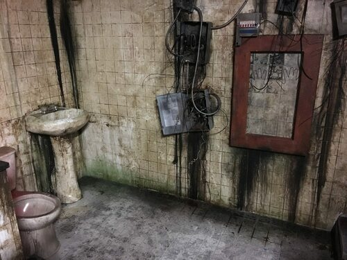 Piecemeal- Complete Escape Room Kit