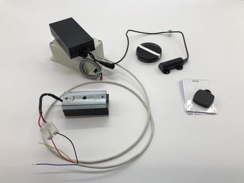 Easy Pair RFID Sensor Escape Room Prop - Swipe & Pair