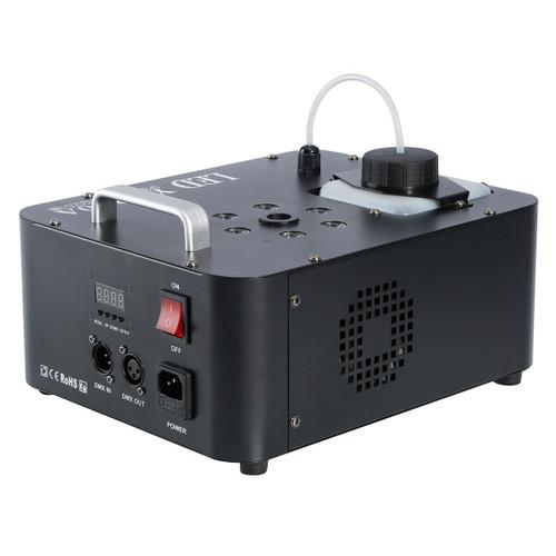 Mini LED Upshot Fog Machine
