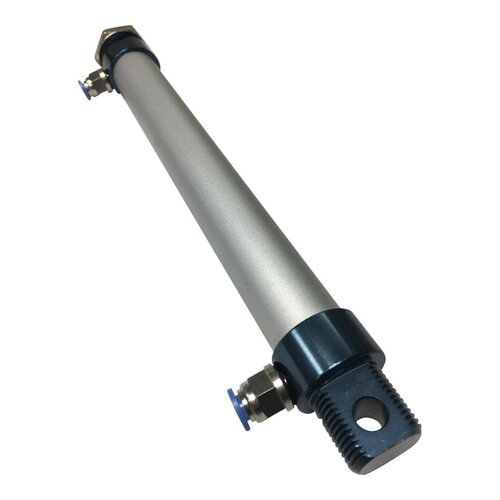 """1"""" Bore X 2"""" Stroke Pneumatic Air Cylinder"""
