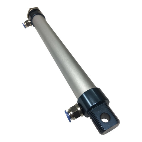 """1"""" Bore X 24"""" Stroke Pneumatic Air Cylinder"""