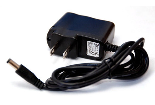 12-Volt DC Power Supply