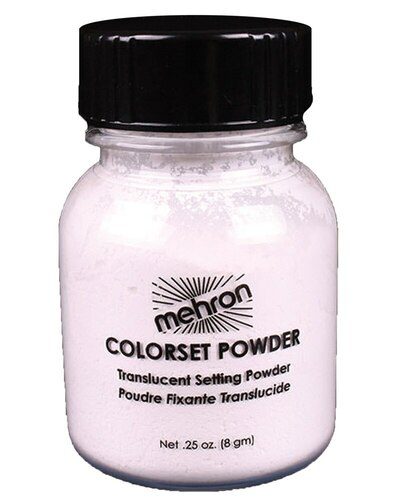 COLORSET POWDER 0.25 OZ