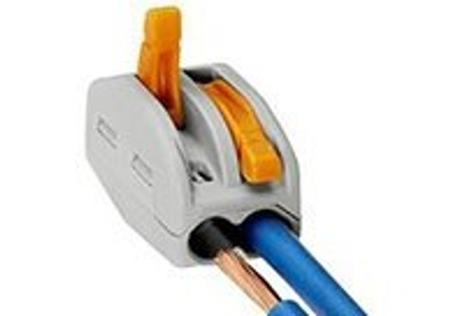 T-Junction: 2 wire
