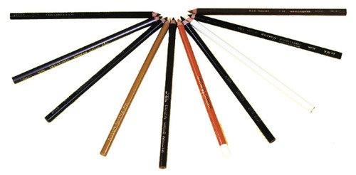 MAKEUP PENCIL 7in BLACK