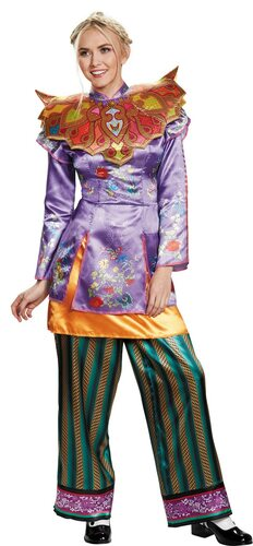 ALICE ASIAN LOOK ADULT 4-6
