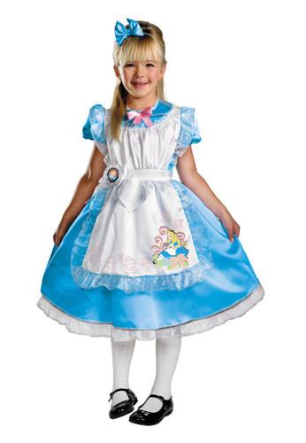 ALICE DELUXE CHILD 3T-4T