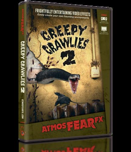 Creepy Crawlies 2