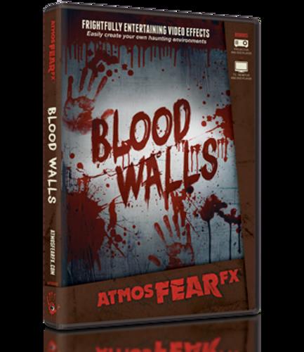 Blood Walls Digital Download